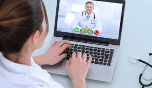 Видеоконсультация врача