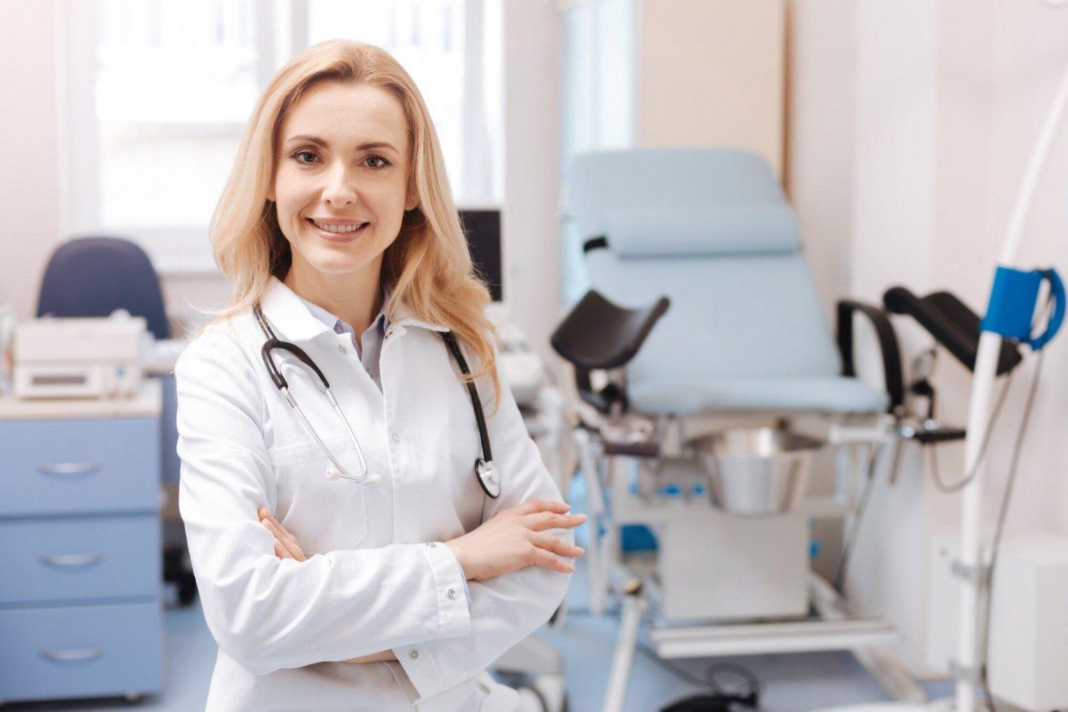 Акция гинекология